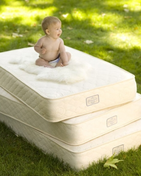 Buying a crib mattress online - is reading reviews necessary
