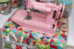 Choosing a sewing machine- a bigger challenge than expected