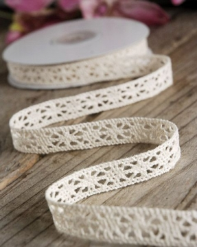 lace ribbon