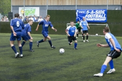 Here s how five aside football benefits your child s lifestyle