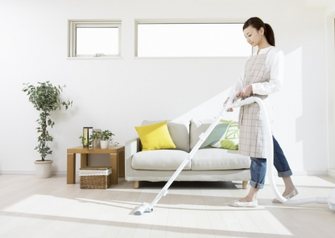 How to Rid Your Home of Toxins Picture