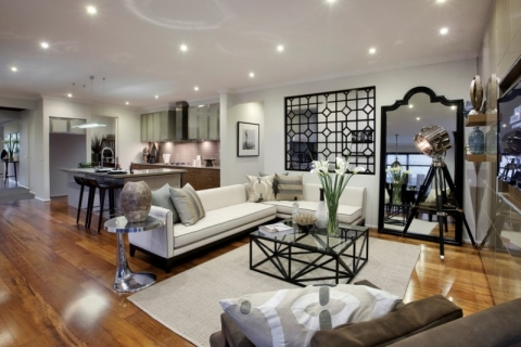 Interior design - what decor style matches your personality