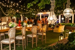 Outdoor party essentials - what are the must haves