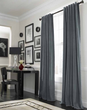 Stylish Window Treatment Ideas Picture