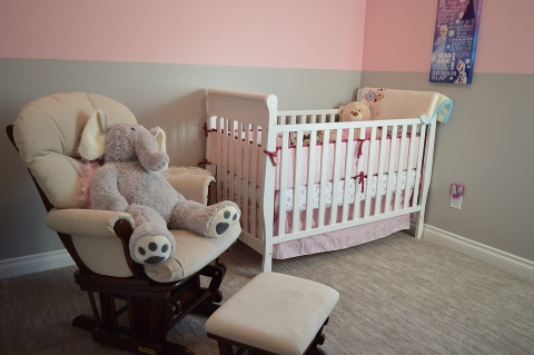 The Dos and Donts of decorating a nursery that all parents should know about