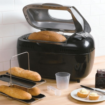 Tips for Buying a Quality Bread Machine Picture