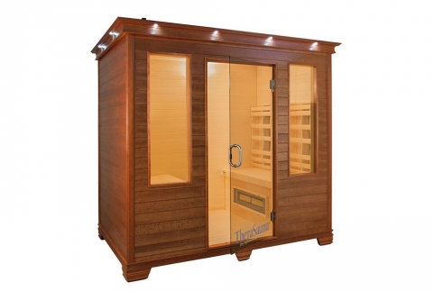 Top 3 Home Saunas That Will Make Your Home Fell Like a Spa Picture