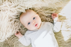 Top Tips for Taking Stunning Baby Photographs