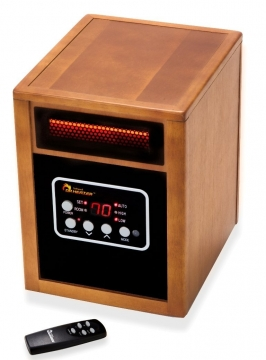 What to Consider when Buying a Space Heater Picture